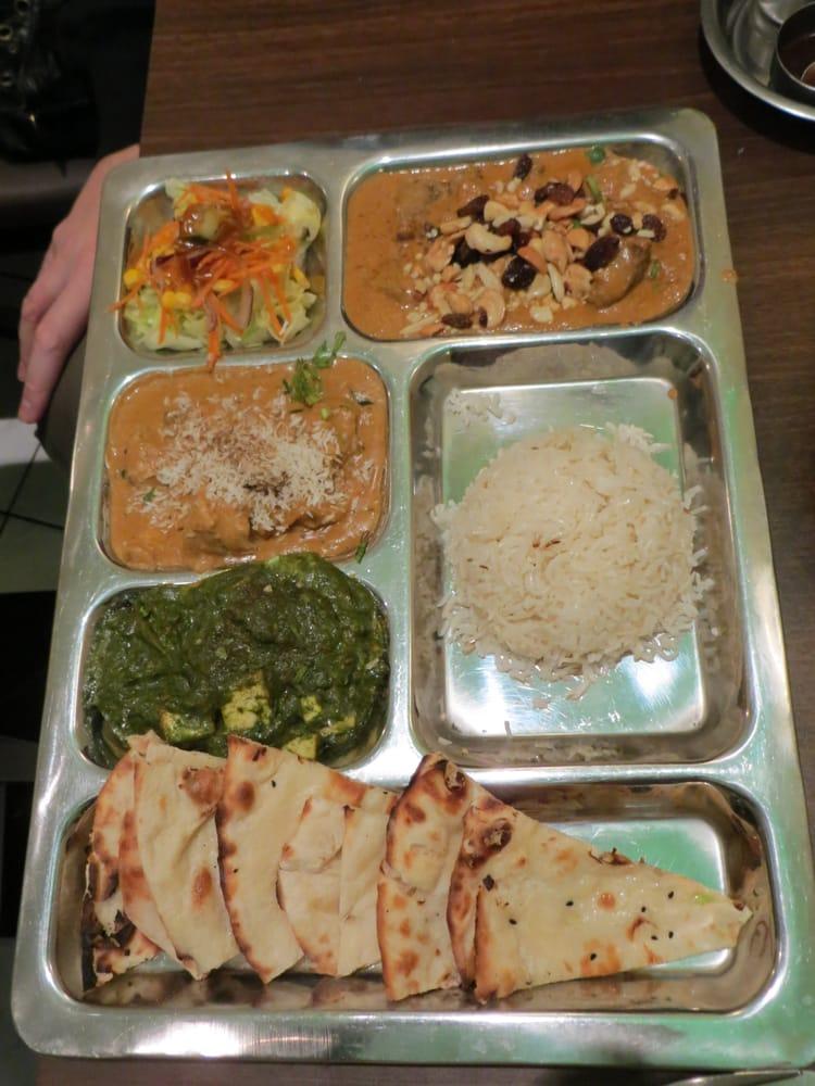 Agni 11 photos indian tiergarten berlin germany for Agni indian cuisine