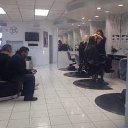 Louis Anthony Salon And Day Spa Mount Prospect Il