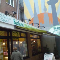Bio-Schlachter Fricke, Hamburg