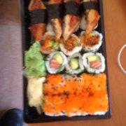 Sushi Me, Amsterdam, Noord-Holland, Netherlands