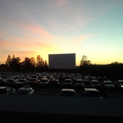 Santee Drive-In Theatre - Packed theater for another summer ...