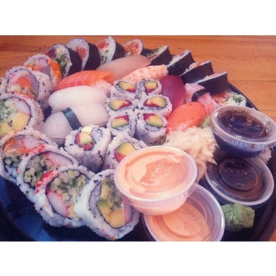 Restaurant Kashin Sushi
