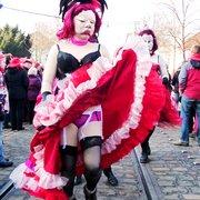 Bremer Karneval, Bremen