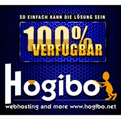 webhosting hogibo, Berlin, Germany