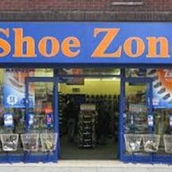 Shoezone, London