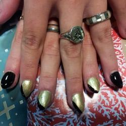 Daliyah Nails And Spa Destin Fl