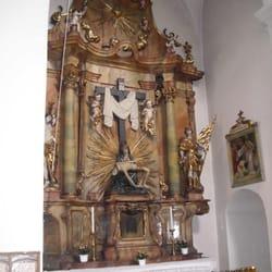 Karmelitenkloster, Regensburg, Bayern