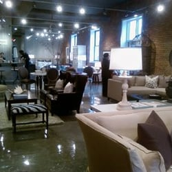 Urban dwellings design closed furniture stores for Furniture stores in the states