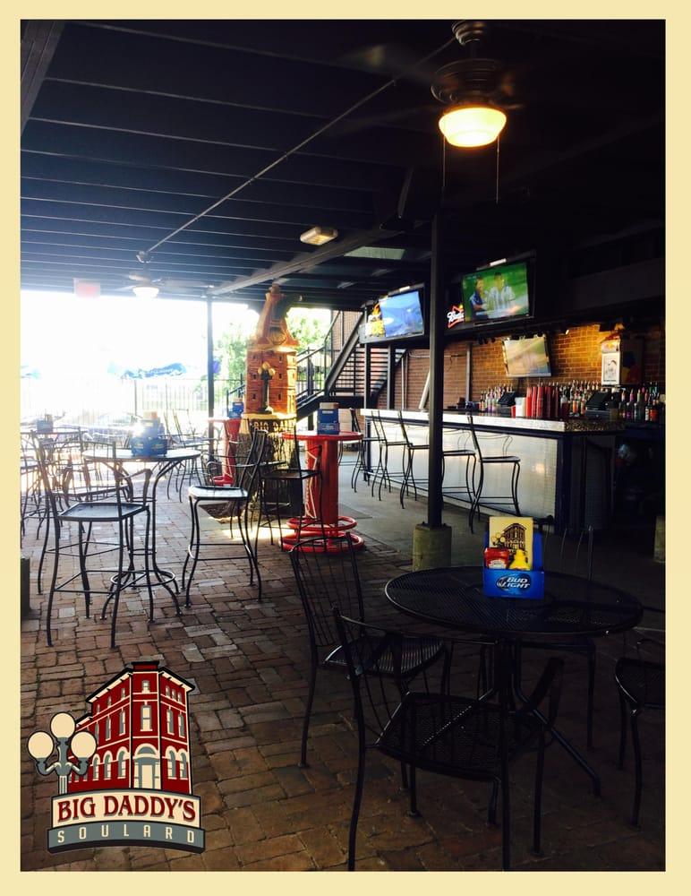 soulard bars patio images