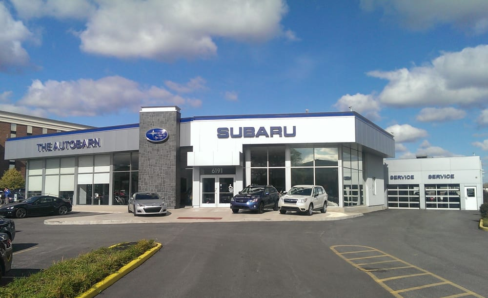 Car Dealers Near Countryside Il