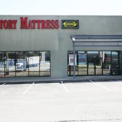 Factory Mattress Northwest Austin 12 s Bed