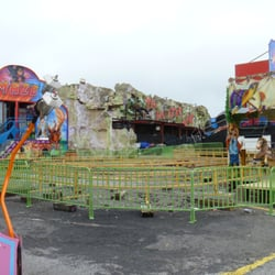 Barry Island Pleasure Park & Funfair, Barry, Vale of Glamorgan