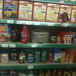 American Food Store, London