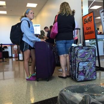 Sixt car rental seatac airport reviews 5