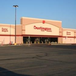 Burlington Coat Factory - Riverside, IL, États-Unis