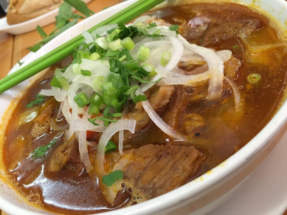 Pho saigon vietnamese cuisine 108 photos vietnamese - Vietnamese cuisine pho ...