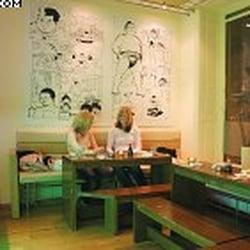 Happy Sumo Sushi Lounge, Potsdam, Brandenburg
