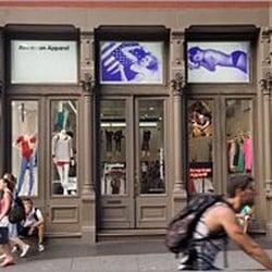Clothing stores in soho Girls clothing stores