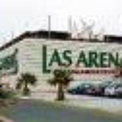 Centro Comercial Las Arenas, Palmas de Gran Canaria, Las Palmas, Spain
