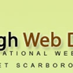 Scarborough Web Design, Scarborough, North Yorkshire