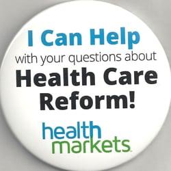 HealthMarkets Insurance Agency-- Agent Kent Steinmetz ...