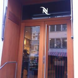 Nespresso shop baden