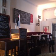 Brasserie la bonne franquette, Berlin