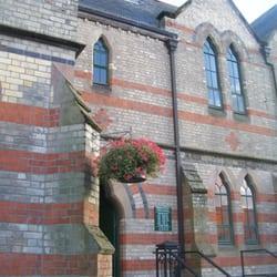 Holywood Library, Holywood, North Down