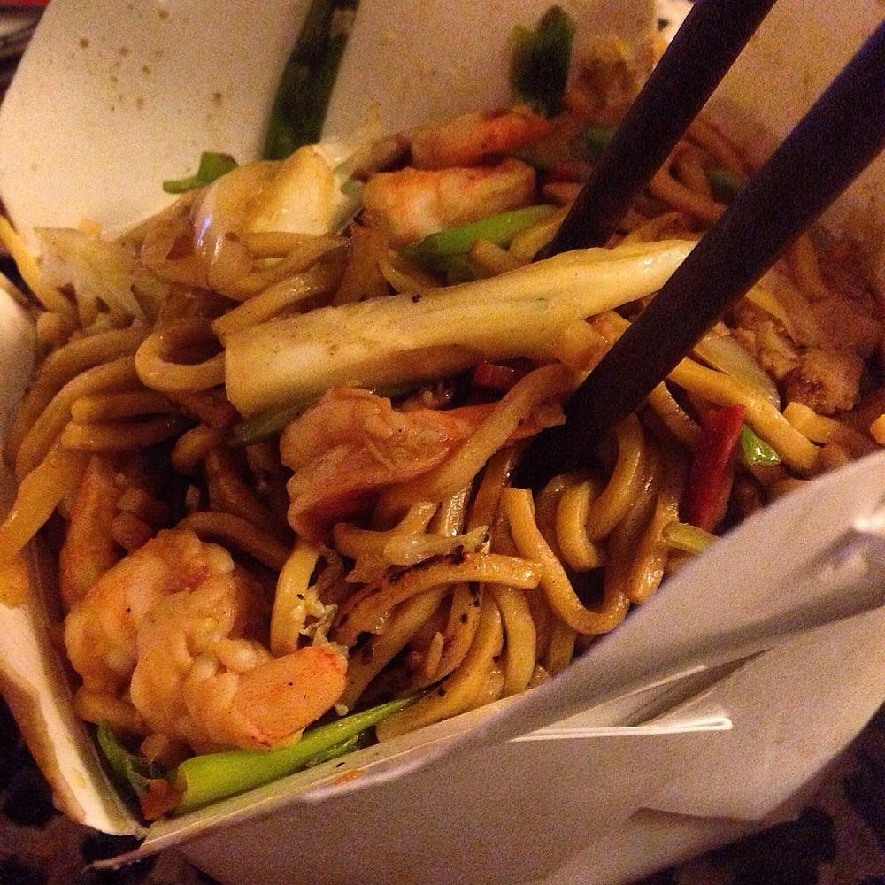 Wok cuisine 29 photos chinese restaurants albany for Asian cuisine chicago