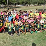 Mean Green Training Boot Camp - Houston, TX, United States