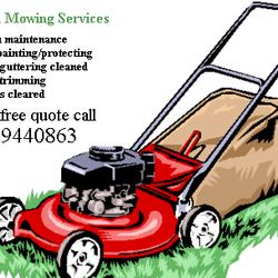 MK Garden Services, Milton Keynes, UK