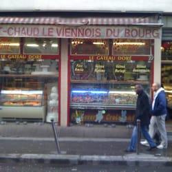 Restaurant Rue Faubourg Du Temple