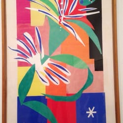 Cut Out Matisse