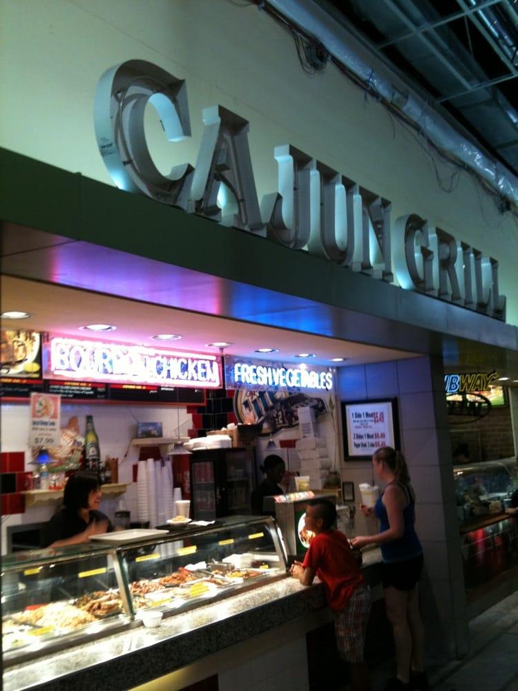 Restaurants Near Boca Town Center