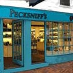 Pecksniffs, Brighton