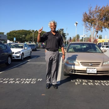Santa Monica Audi - That's Money! Ask for him... - Santa Monica, CA, United States