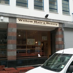 Willow Hair & Beauty, London