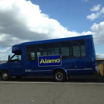Location Alamo Rent A Car In Portland Or