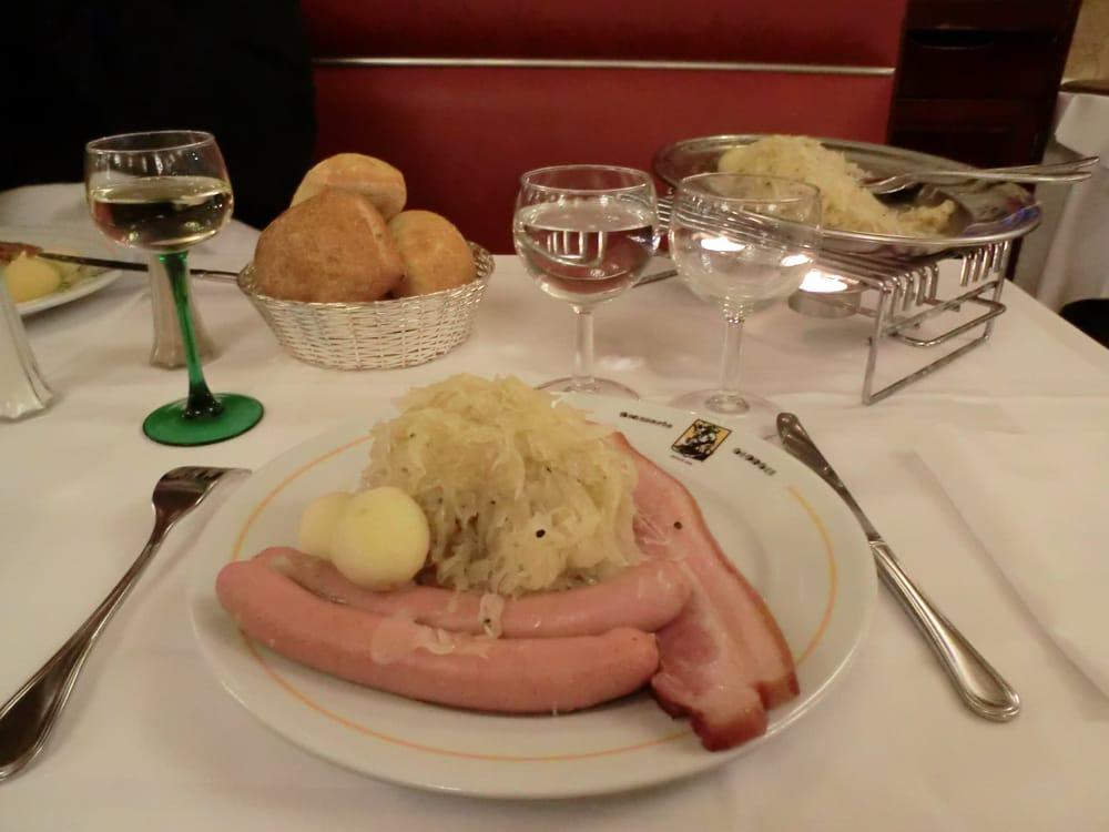 Quel restaurants de Lyon pour quelle cuisine, la slection club Plaisirs