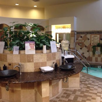 Spa Day Santa Clarita
