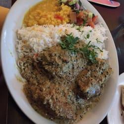 Akbar cuisine of india 162 photos indian restaurants for Akbar cuisine of india