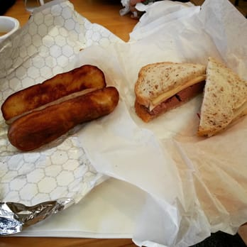 west allis cheese and sausage