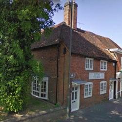 Guitar Village, Farnham, Surrey