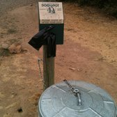 Canine Commons Dog Park - Napa, CA, Vereinigte Staaten