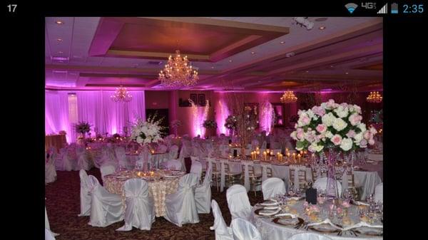 Crystal Gardens Banquet Center Venues Event Spaces Downriver Southgate Mi Reviews
