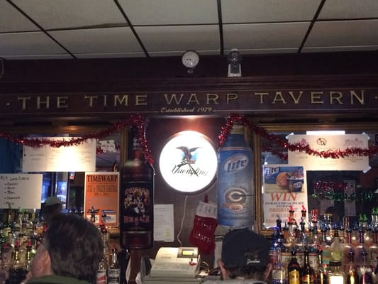 Watertown (NY) United States  city pictures gallery : Time Warp Tavern Watertown, NY, United States | Yelp