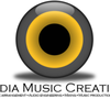Media Music Creation