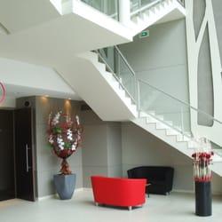 Rpad Centre d'Affaires Reims, Reims