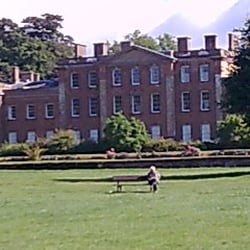 Himley Hall, Dudley, West Midlands