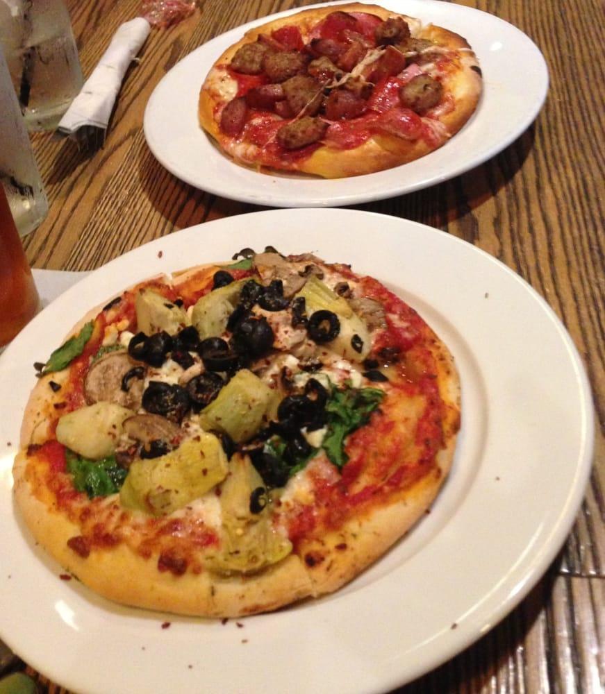 Twilight pizza bistro pizza camas wa yelp for Cama sandwich